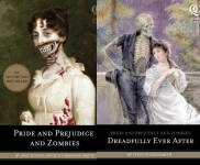 The Pride and Prejudice and Zombies Publication Order Book Series By  Steve  Hockensmith