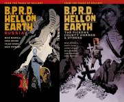 B.P.R.D. Hell on Earth Book Series