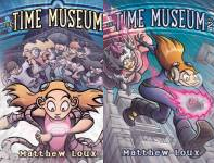 Time Museum Book Series
