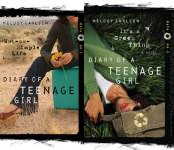 The Diary of a Teenage Girl: Maya Publication Order Book Series By  Melody  Carlson