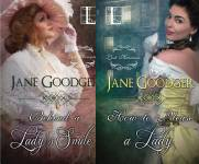 The Lost Heiresses Publication Order Book Series By  Jane  Goodger