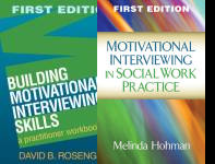 The Applications of Motivational Interviewing Publication Order Book Series By  William R Miller