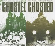 Ghosted Book Series
