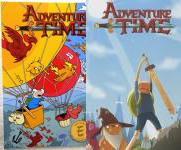 Adventure Time (Collected Editions) Book Series