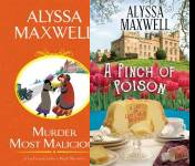 A Lady & Lady's Maid Mystery Book Series