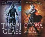 Throne of Glass Book Series