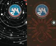 Letter 44 Book Series