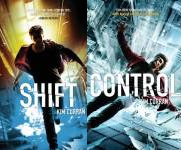 The Shift Publication Order Book Series By  Kim  Curran