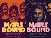 The Mars Bound Publication Order Book Series By  Tracy  Wolff
