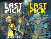 The Last Pick Publication Order Book Series By