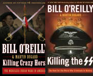 The The Killing of Historical Figures Publication Order Book Series By  Bill  OReilly