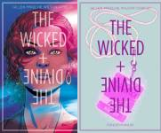The Wicked + The Divine (Collected Editions) Book Series