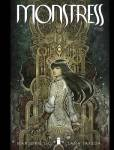 The Monstress Publication Order Book Series By  Marjorie L Liu