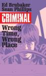 Criminal: Special Edition Book Series