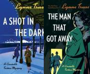 The Constable Twitten Publication Order Book Series By  Lynne  Truss