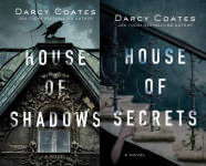 The House of Shadows Publication Order Book Series By  Darcy  Coates