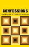 The Confessions Publication Order Book Series By  Saint Augustine of  Hippo