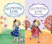 Clementine Rose Book Series