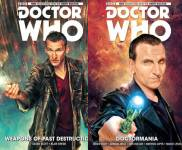 Doctor Who: The Ninth Doctor Book Series