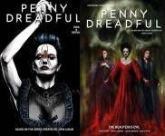The Penny Dreadful Publication Order Book Series By  Krysty  WilsonCairns