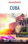 The Insight Guides - Cuba  Publication Order Book Series By   Marc  Dubin