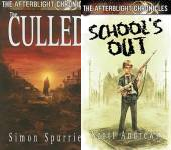 The Afterblight Chronicles Book Series