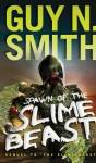 The The Slime Beast Publication Order Book Series By  Guy N Smith
