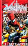 Voltron Defender of The Universe Book Series
