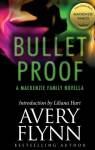 The B-Squad Publication Order Book Series By  Avery  Flynn