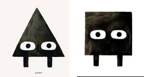 The Shapes Trilogy Book Series